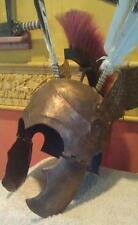 Bronze age/iron age/samnite helmet/roman /celtic/sword