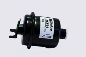 Fuel Filter Acdelco ACF66