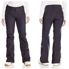 Burton The White Collection Dryride (TWC) XS Black Sundown Snowboard Pants