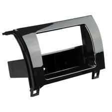 2011-Up Toyota Sequoia/Tundra Double DIN or DIN w/pocket Install
