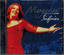 Margarita La Diosa de la cumbia Sinfonica