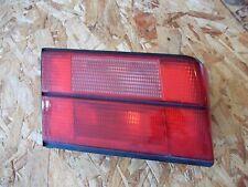 88-95 BMW 525i 530 Left Driver Brake Tail Light Lamp Trunk Signal Light Lamp