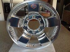 """Ford F250 F350 18"""" Harley Davidson Factory Original Rim Wheel 4C3Z1007AC 3551"""