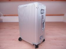Rimowa Original Check-In M suitcase 69 cm - Silver