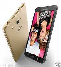 Samsung Galaxy J Max Gold Unlocked Dual Sim 7inch 8MP 8GB 1.5Ghz 4G 4000mah