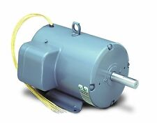 5-7HP 3450RPM 182TZ 1PH ODP 230V LEESON CROP DRYER MOTOR #131847