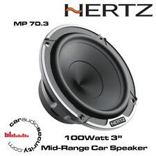 """HERTZ Mille PRO MP 70.3 3"""" MID-RANGE SPEAKER 100 WATT"""