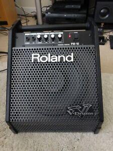 Roland PM10 Drum Monitor Amplifier