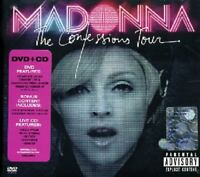 Madonna - The Confessions Tour (Dvd+Cd)[Region 2]