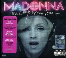 Madonna - The Confessions Tour (Dvd+Cd)[Region 2]