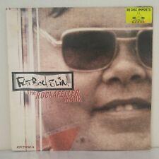 "Fatboy Slim–The Rockafeller Skank (Vinyl 12"" Maxi 33 Tours)"