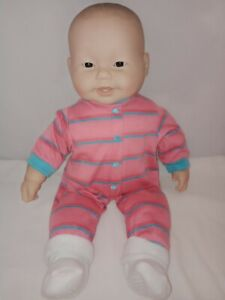 """Asian Berenguer Baby Doll 20""""/51cm Cloth Body Baby Doll"""