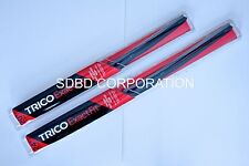 Trico Exact Fit Beam Style Wiper Blades Part# 24-1HB 20-1HB set of 2