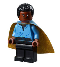 LEGO Star Wars Minifigure - Lando Calrissian NEW minifig from 75222