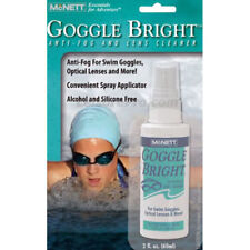 Swim Googles Anti Brouillard Mist Lens Cleaner Goggle Bright Plongée Masque Natation spray!