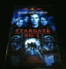 STARGATE SG-1 DVD