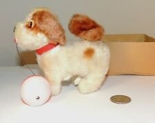 Wind Up Dog with Ball (7359)