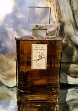 *NUIT DE LONCHAMP by LUBIN* *6-8 FL OZ  EXTRA LARGE SEALED EXTRAIT* *VINTAGE*
