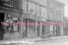 SF 651 - High Street, Aldeburgh, Suffolk - 6x4 Photo
