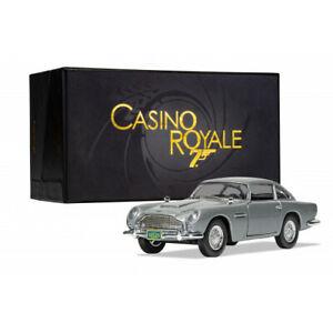 Corgi CC04313 James Bond - Aston Martin DB5 - 'Casino Royale'