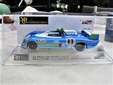 """SRC 1:32  Matra 670B  #11  """" 1°  24 H Le Mans 1973 """"   Ref.  01103"""