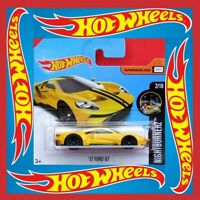 Hot Wheels 2017   ´17 FORD  GT  308/365   NEU&OVP