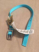 Sunland 10inch Nylon Dog Collar New