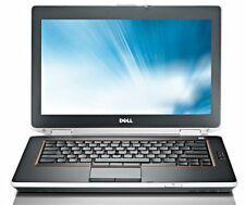 """Dell Latitude E6430 -I5-3340M 14,1""""HD 4GB 320GB - TOP CAM"""