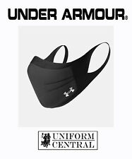 New Under Armour Ua Sports Mask Protective Gear Face Covering All Sizes 1368010