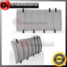 07-16 Jeep JK Wrangler Black Bug radiator Mesh Grille Insert for Angry Bird Shel