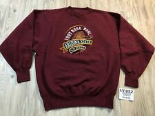 Vintage Arizona State University Stitch 1997 Rose Bowl Sweatshirt Maroon Large L