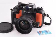 Nikonos V w/20mm f3.5 Lens Nikon  Underwater Film Camera #3077669