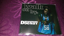 Young Deenay / Walk on by - Maxi CD