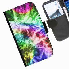 Cover e custodie pelle sintetici neri modello Per Sony Xperia Z5 per cellulari e palmari