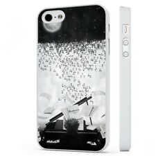 Beethoven Classical Music Piano WHITE PHONE CASE COVER fits iPHONE