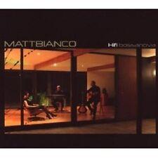 "MATT BIANCO ""HIFI BOSSANOVA"" CD NEW+"