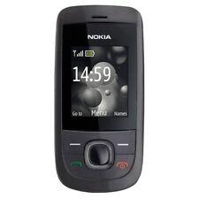 New Nokia 2220 Slide - Graphite (Unlocked) Mobile Phone