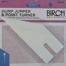 Hump Jumper and Point Turner