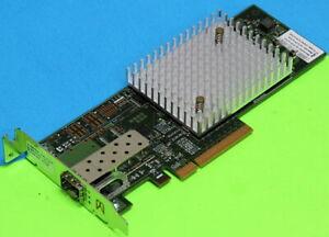 BR-1860 BROCADE 18601 Single Port 16gb SFP+ Fibre Adapter Low Profile Bracket