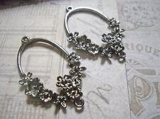Chandelier Earring Findings | eBay