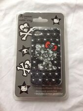 Tokidoki x Hello Kitty iPhone 4G Case n Screen Protector Sanrio Limited