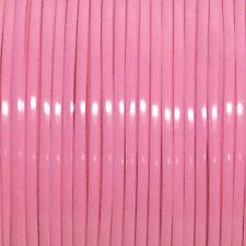 100 YARDS (91m) SPOOL ROSE REXLACE PLASTIC LACING CRAFTS CYBERLOX