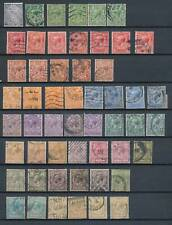 GB, 1912 set complete (all wmk simple cypher) includes many shades, cat £260