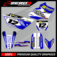 Custom MX Graphics Kit: YAMAHA YZ 85 2002 - 2020 - YAMAHA OF TROY