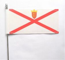 Channel Islands Jersey Ultimate Table Flag