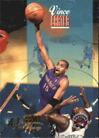 2000-01 Fleer Premium 10th Anni-VINCE-ry Basketball Cards Pick From List