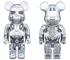 BE@RBRICK T-800 400% Be@rbrick Terminator GENISYS