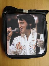 ELVIS PRESLEY SMALL SHOULDER BAG - ALOHA
