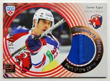 2012-13 KHL Gold Collection Jersey #POG-008 Zdeno Chara 162/199