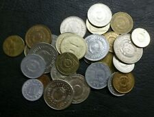 More details for yugoslavia collection of 32 different old coins 1955 - 1992 ( dinara & para )
